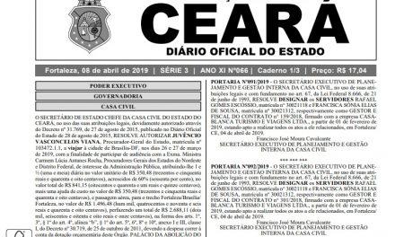 Promoção por Titulação: Diário Oficial publica 12 novos atos