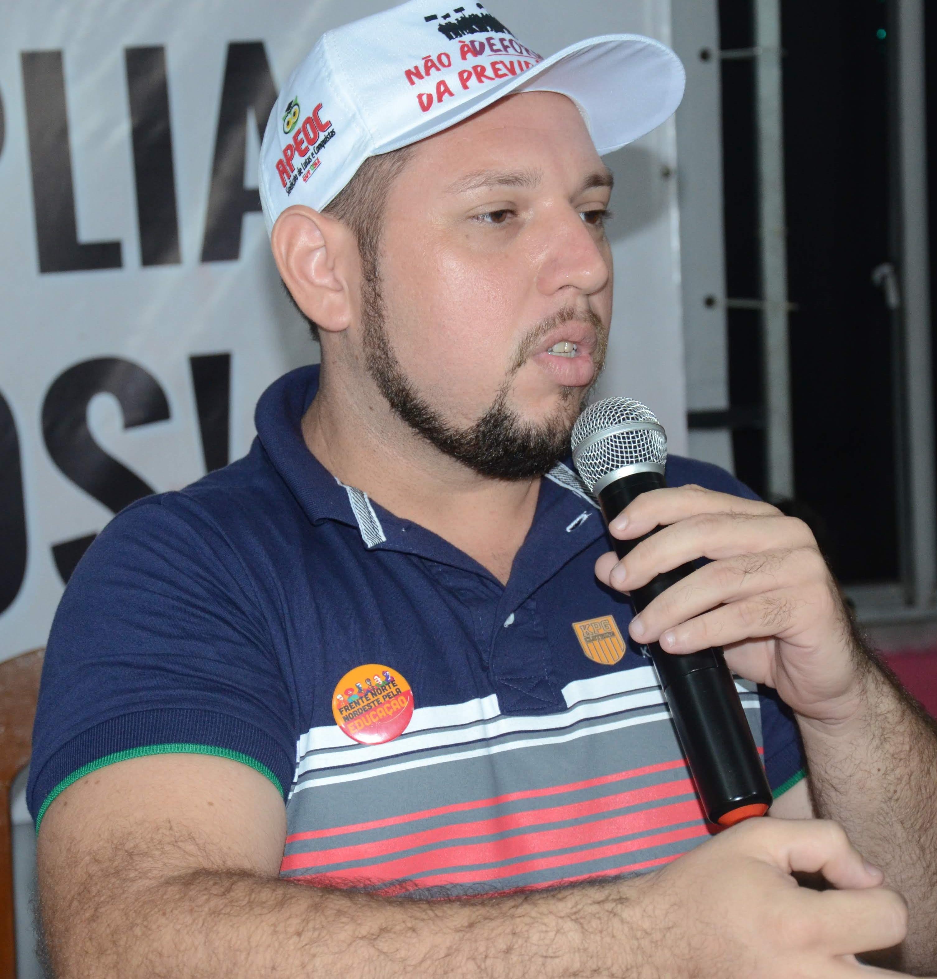 Alessandro Sousa Carvalho