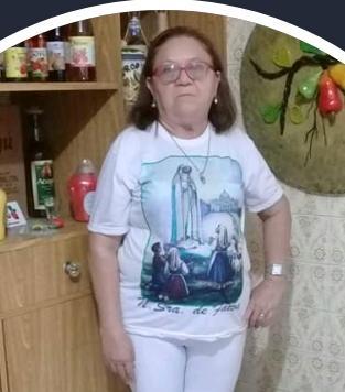 Nota de Pesar: Maria do Rosário Pinto Almeida