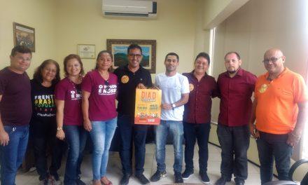 Guaramiranga: APEOC discute Precatório do FUNDEF em reunião com professores municipais