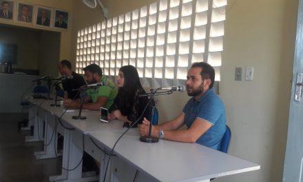 Aiuaba: APEOC discute Precatórios do FUNDEF em audiência na Câmara Municipal