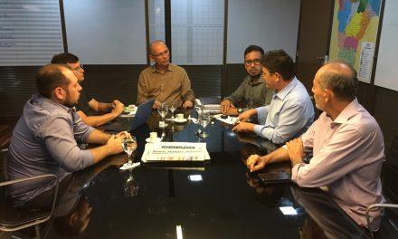 Agiliza Camilo: Tratativas finais para audiência com o Governador