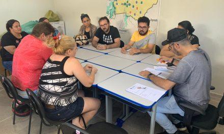 Alto Santo: APEOC garante reajuste de 4,17% retroativo a Janeiro