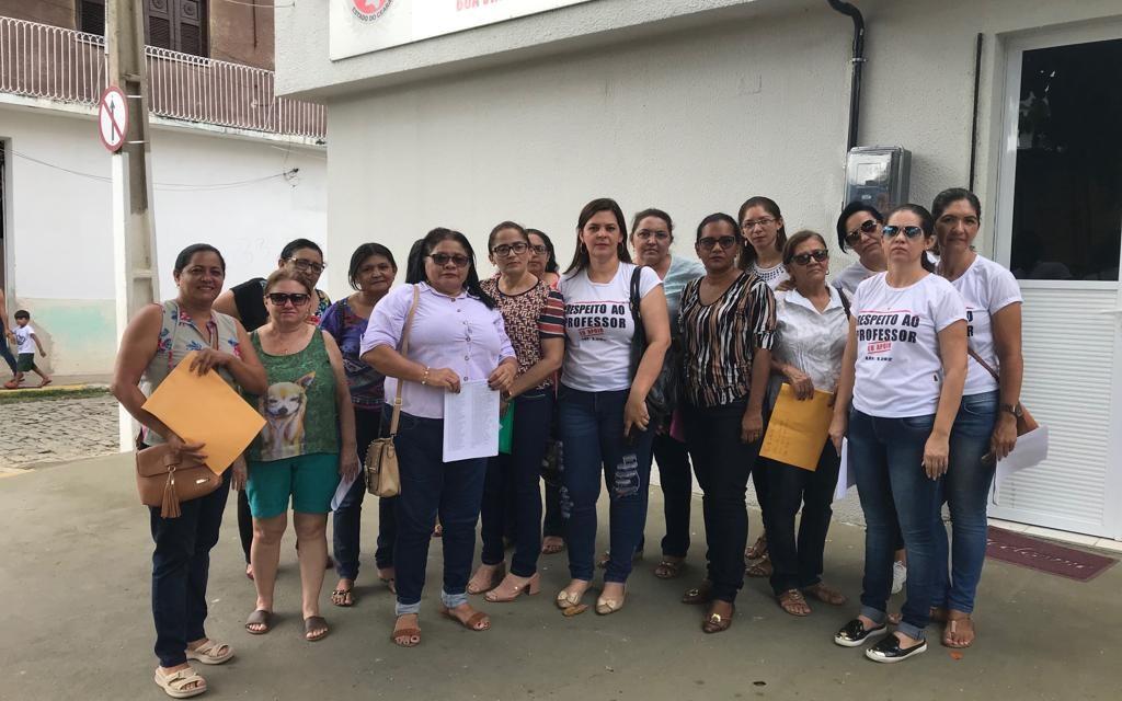 Boa Viagem: APEOC denuncia descumprimento da Ampliação Definitiva por parte da Prefeitura