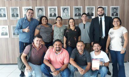 São Gonçalo do Amarante: APEOC discute Plano de Cargos e Carreiras com profissionais da Educação