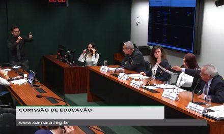 Presidente da APEOC enfrenta TCU e o Deputado Gastão Vieira na defesa dos Precatórios do FUNDEF
