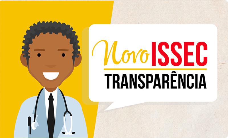 ISSEC transparente: veja o valor pago por credenciado mensalmente