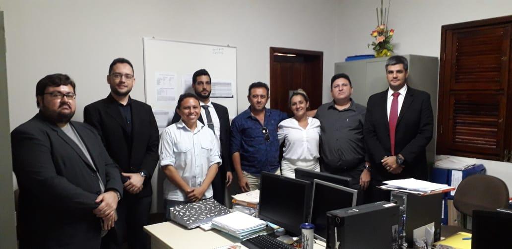 Icó: APEOC cobra Piso do Magistério, recuperação de faltas e estrutura da rede de ensino