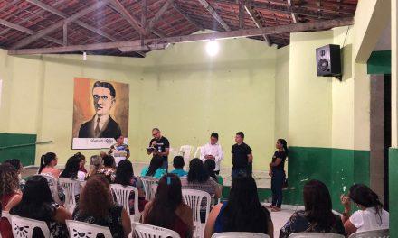 Paracuru: Profissionais da Educação acordam regulamentação dos quinquênios com a Prefeitura