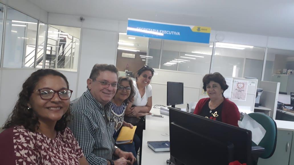 Horizonte: APEOC reivindica convocação dos aprovados no último concurso
