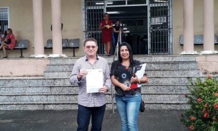 Maracanaú: APEOC protocola ofício cobrando informações sobre o Concurso para Professor/2015