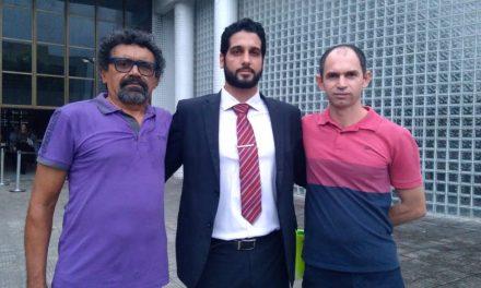 Fortaleza: APEOC defende professores processados durante greve de 2011
