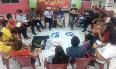 Todos Juntos! APEOC apoia movimento da Frente Estudantil para 30 de maio