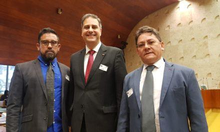 APEOC E OAB UNIDAS PELOS PRECATÓRIOS DO FUNDEF
