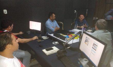Icó: APEOC e Sindicatos Municipal e dos Professores traçam as estratégias sobre Precatório do FUNDEF