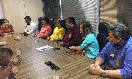 Jornada pela Homologação: Aberta Mesa de Negociação entre APEOC, SEDUC e Concursados
