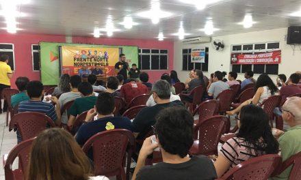 Jornada pela Homologação: APEOC reabre negociação com o Governo e elabora calendário de luta em junho