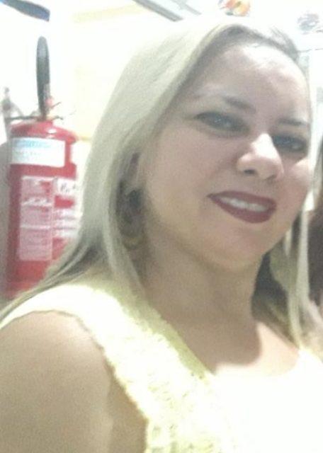 NOTA DE PESAR: PROFESSORA MARIA DJNANE MARTINS LEITÃO DA SILVA