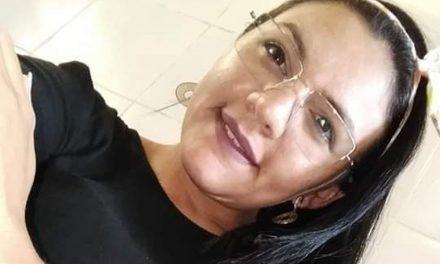 NOTA DE PESAR: MARIA TICIANE FERREIRA NASCIMENTO