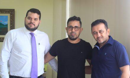 ICÓ: APEOC DISCUTE AGENDA DE LUTAS NO MUNICÍPIO