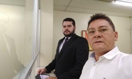 Boa viagem: APEOC diligencia processo de Ampliação Definitiva no TJCE