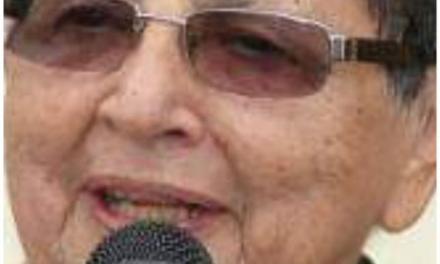 NOTA DE PESAR: PROFESSORA OLINDINA DIVINA LEITE