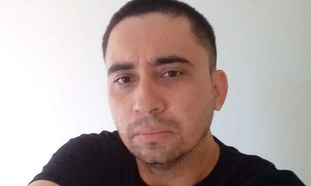 NOTA DE PESAR: PROFESSOR LÚCIO MENEZES