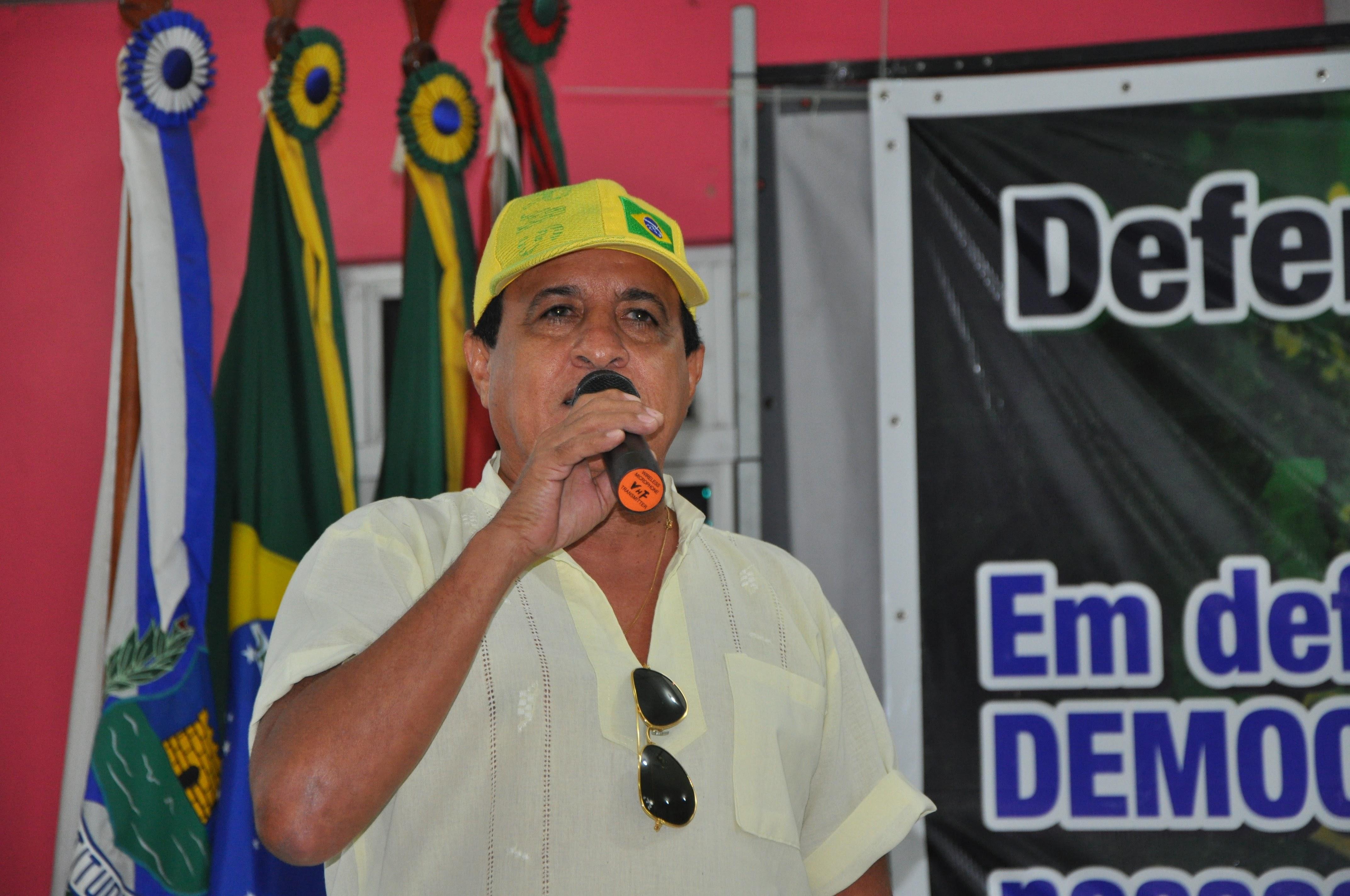 José Albano de Melo