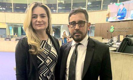 ANIZIO MELO ARTICULA APOIO NA ASSEMBLEIA LEGISLATIVA PARA AUDIÊNCIA COM O GOVERNADOR