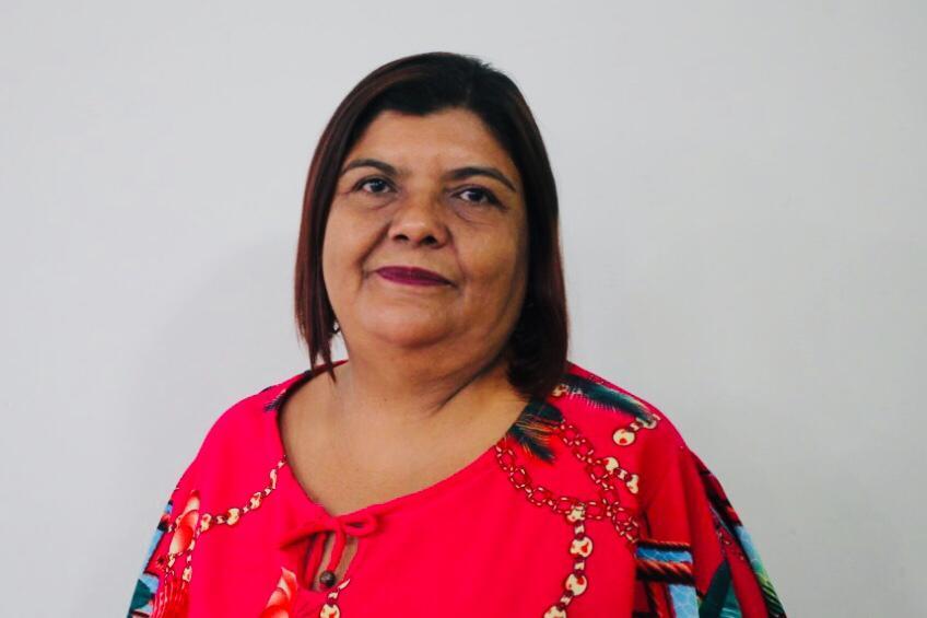 Josilma Rodrigues Frota