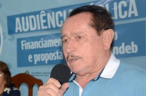 José Leorne Nogueira