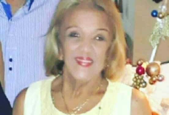 NOTA DE PESAR: MARIA INÊS DE BRITO LIMA
