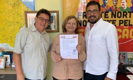 JAGUARUANA: COMISSÃO MUNICIPAL DISCUTE ESTRATÉGIA DE LUTA
