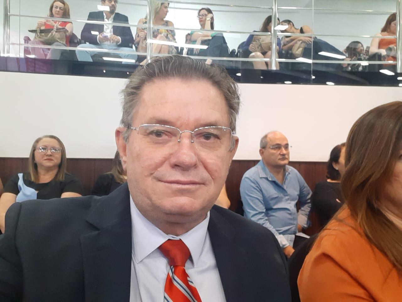 Sérgio Bezerra E Silva Neto