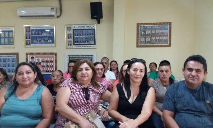 ARNEIROZ: APEOC PARTICIPA DE SESSÃO DA CÂMARA MUNICIPAL E DISCUTE PAUTAS DA EDUCAÇÃO