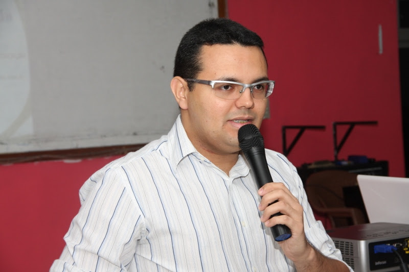 Mauricio Manoel Santos da Silva