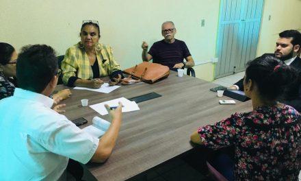 APEOC DISCUTE PAUTAS SOBRE EDUCAÇÃO INCLUSIVA NA REDE ESTADUAL