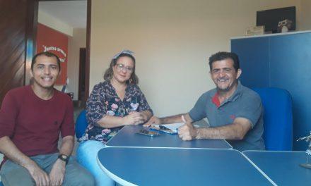 PARACURU: MUNICÍPIO SEDIARÁ SEMINÁRIO REGIONAL SOBRE FINANCIAMENTO DA EDUCAÇÃO