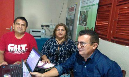 TAUÁ: APEOC ANALISA PROPOSTA DE READEQUAÇÃO DO PLANO DE CARGOS E CARREIRAS DO MAGISTÉRIO