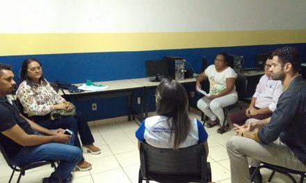 SABOEIRO: LISTAGEM DOS BENEFICIADOS COM O PRECATÓRIO DO FUNDEF É FINALIZADA E PROFESSORES DEVEM ENTREGAR DOCUMENTAÇÃO