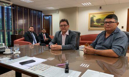 BOA VIAGEM: APEOC COBRA CELERIDADE NO JULGAMENTO DA AMPLIAÇÃO DEFINITIVA DE CARGA HORÁRIA