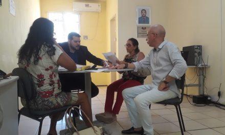 FORTIM: APEOC REALIZA ATENDIMENTO JURÍDICO PARA FILIADOS E TIRA DÚVIDAS SOBRE APOSENTADORIA