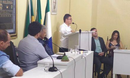 CHORÓ: APEOC DISCUTE PRECATÓRIOS DO FUNDEF EM AUDIÊNCIA PÚBLICA COM PARLAMENTARES E PROFESSORES