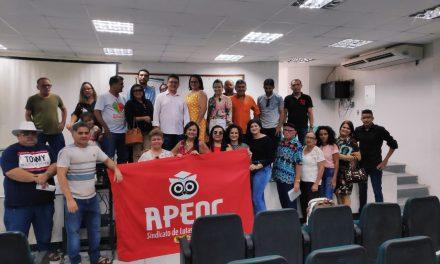 PARACURU: SEMINÁRIO REGIONAL DISCUTE FINANCIAMENTO PERMANENTE PARA A EDUCAÇÃO