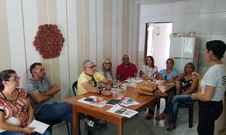 APEOC REALIZA ENCONTRO DAS COMISSÕES MUNICIPAIS DO CARIRI OESTE