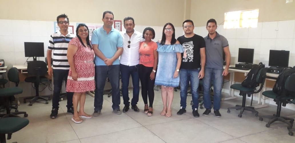 ICÓ: APEOC MOBILIZA CATEGORIA PARA DEBATER CAMPANHA SALARIAL 2020