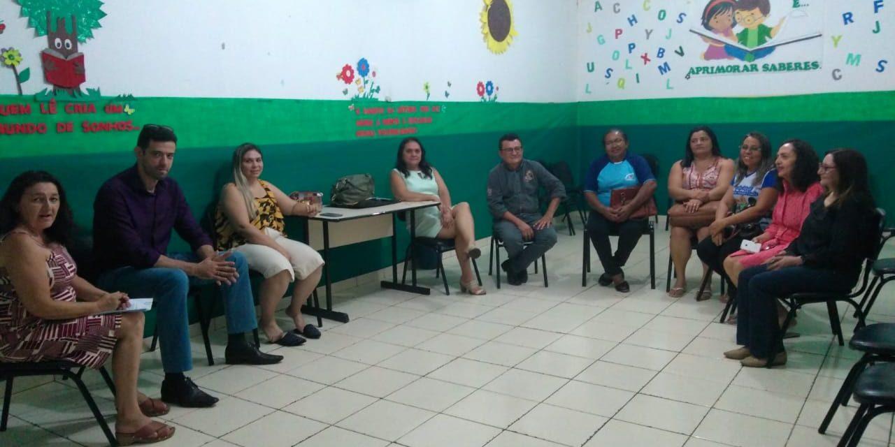 SABOEIRO: 575 PROFESSORES SERÃO BENEFICIADOS COM RATEIO DE PRECATÓRIOS