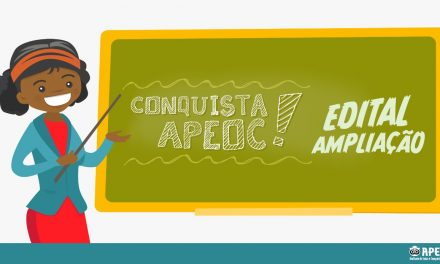 CONQUISTA: É PUBLICADO EDITAL DA AMPLIAÇÃO DEFINITIVA E REDUÇÃO DE CARGA HORÁRIA