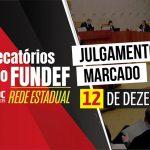 12 DE DEZEMBRO: MARCADO JULGAMENTO DOS PRECATÓRIOS NO STF