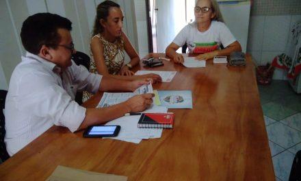 NOVA OLINDA: APEOC CONSTRÓI PAUTA DE REIVINDICAÇÃO 2020